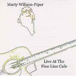 Live At The Fine Line Café (2000)