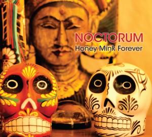 Noctorum-Honey-Mink-Forever-Cover-Art
