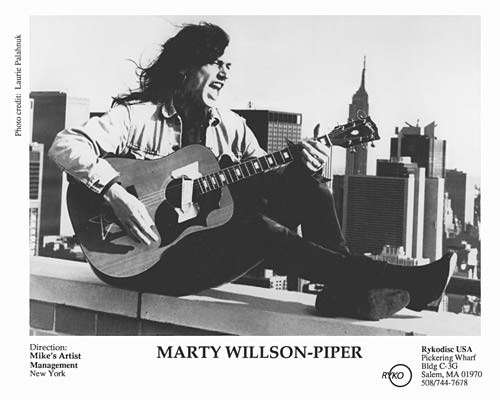 Rhyme press photo - NYC, Marty Willson-Piper, Marty Willson Piper, Marty Wilson-Piper, Marty Wilson Piper