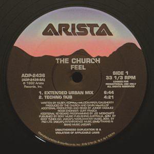 feel-arista-12a
