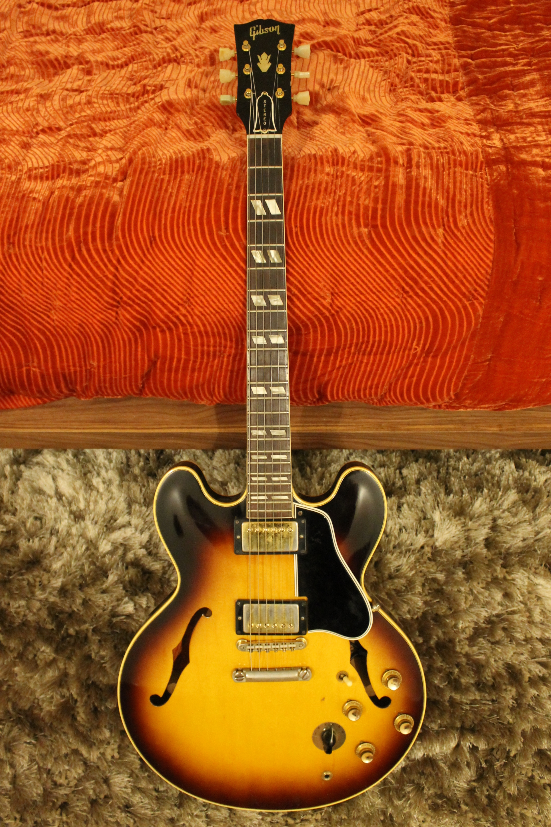 Gibson S345 37881
