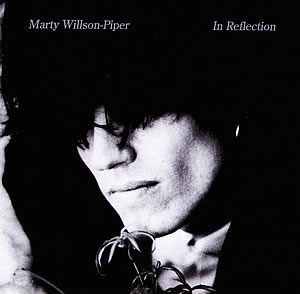 Discography - Marty Willson-Piper