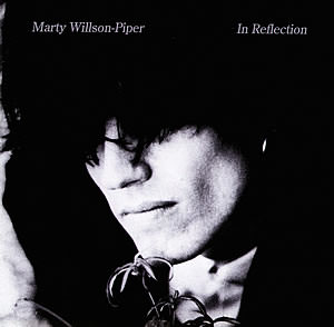 In Reflection (1986) by Marty Willson-Piper