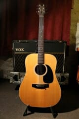 Takamine 6-String Acoustic 5F-340