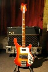 Rickenbacker Bass 4003 YBO 280 (Fireglo)
