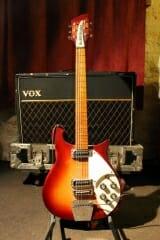 Rickenbacker 610 VB 6-String JO 7779 (Fireglo)