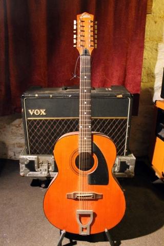 Eston 12-String 1346