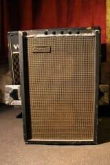 Coronet 3 Watt Amp