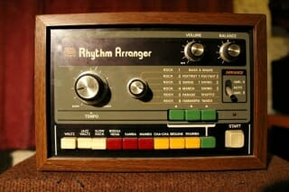 Roland Rhythm Arranger TR66 619491