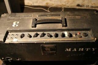VOX AC30 T.B. 20464