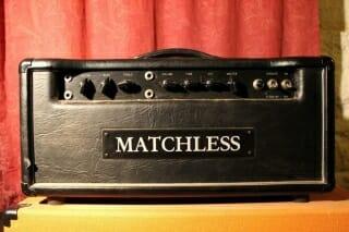 Matchless HC-30 821003