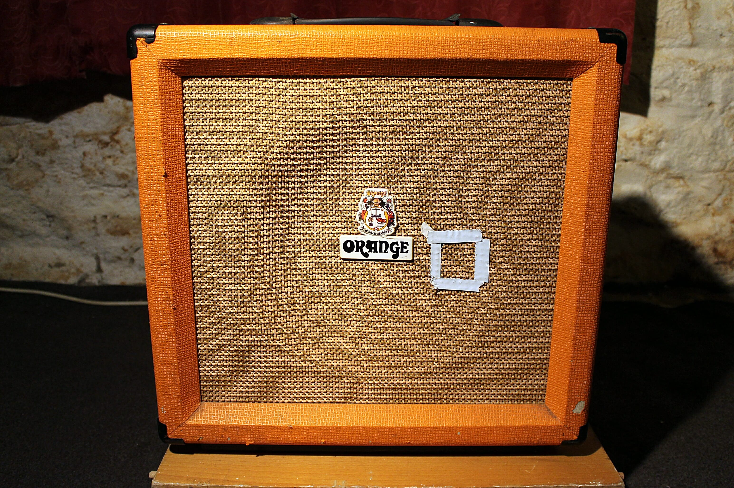 Orange Combo AD1512-1003-902