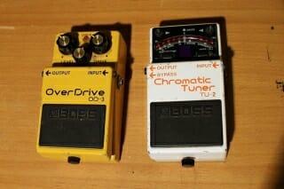 Boss Turbo O/D & Boss Tuner