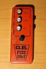 GB Fuzz Unit