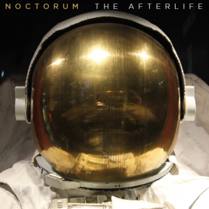 Pre-Order Noctorum's 4th Album THE AFTERLIFE