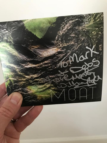 Marty Willson-Piper and Niko Röhlcke present their new MOAT album Poison Stream